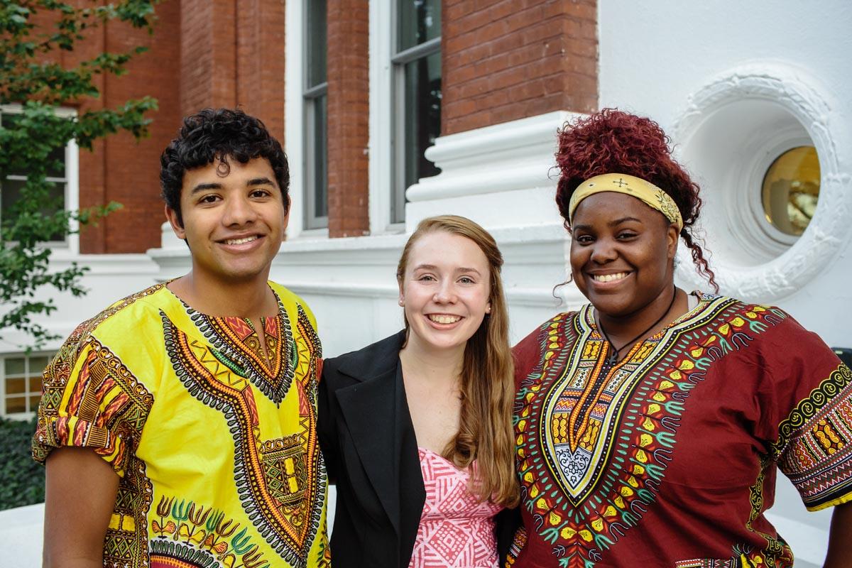 Africana Studies Program Meet and Greet